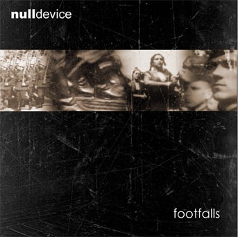 Null Device - Footfalls EP